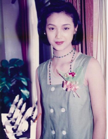 其实李安的审美是很统一的,汤唯很像她,网友:气质也是独一份了