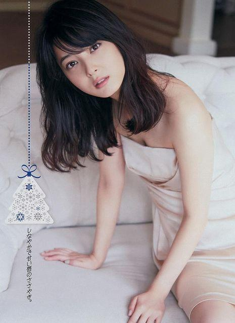 """""""国民情人""""苍井优也嫁人了!在日本搞笑艺人真是女神收割机啊"""