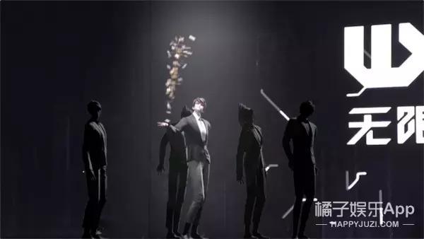追到《创造营2019》最后一集,我却被这五个男人圈粉了