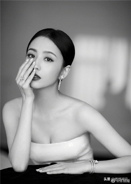 佟丽娅回应新剧人设和剧本有偏差,剧方遭质疑利用其炒作