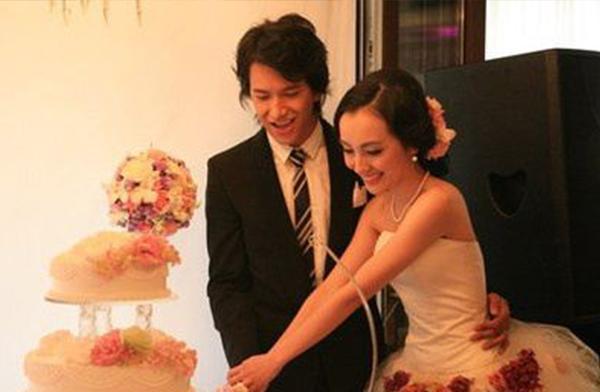 当年嫁到日本的6位女星婚后状况对比,现实远比想象的残酷