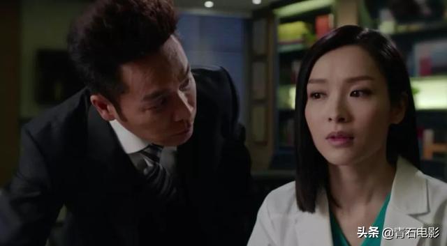 TVB最强阵容!《铁探》之后的高分港剧,马国明唐诗咏演夫妻