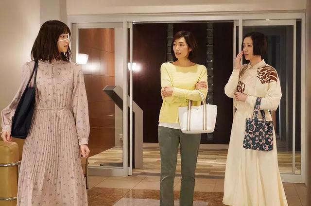 今年最精彩的一部悬疑剧,来自日本