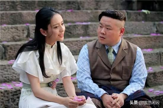喜剧魅力有多大?佟丽娅和岳云鹏新戏合作之后想转行演喜剧
