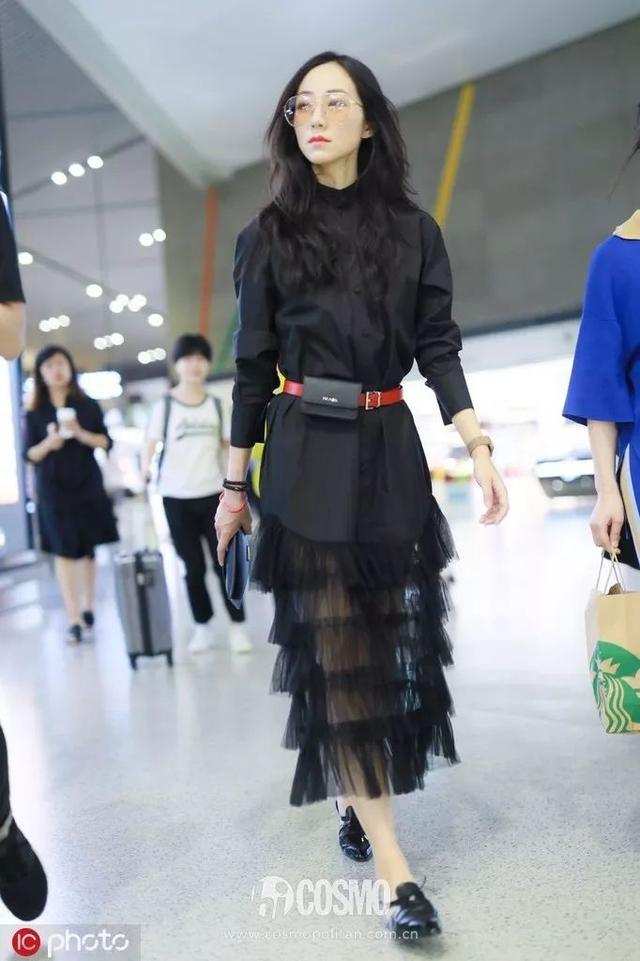 郑秀妍叫你来买(稀奇古怪的)腰包了……