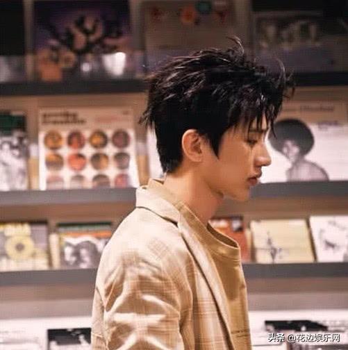 林允帮蔡徐坤周洁琼澄清恋情,秒删博,难道两人真的有一腿?