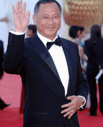 杜琪峰任第56届金马奖评委主席,10月1日公布入围电影名单