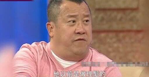 刘德华亲自给鲁豫洗头理发,鲁豫的表情亮了
