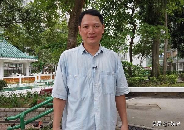 TVB男艺人入行数十年还被人称死跑龙套 靠拿综援孤单过日子