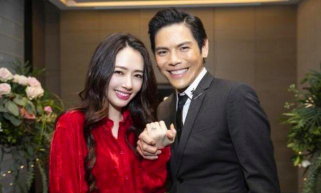 35歲郭碧婷年內嫁豪門,男方34歲身家過億,是李連杰唯一徒弟