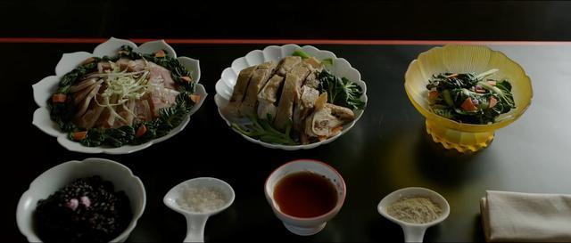 《长安十二时辰》其实是部美食剧:雷佳音资深吃货,大爱水盆羊肉