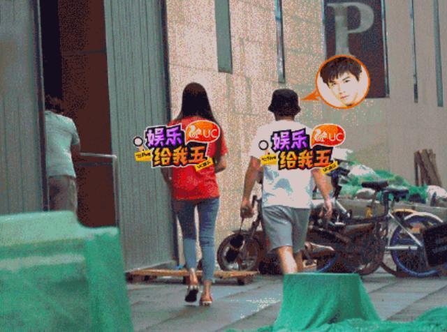 """28岁""""快男""""武艺恋情曝光!女友大长腿吸睛,竟和武艺一样高"""