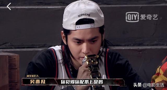 《中国新说唱》第二季,为什么一期比一期闹心?