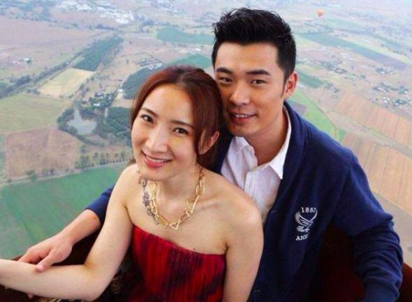 陈赫35岁老婆穿衣宽松疑似怀二胎,初恋前妻独自环游世界
