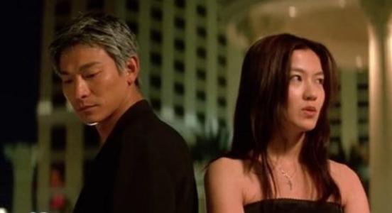 """取代陈好成第二代""""万人迷"""",退圈7年后现身,44岁仍是魅惑女神"""