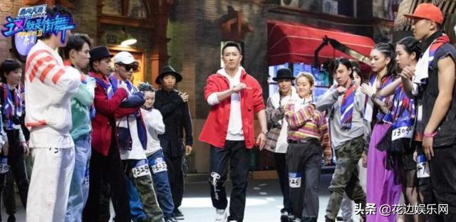 这就是街舞2谁能称王?韩庚或又一次团灭,易烊千玺队再夺魁?