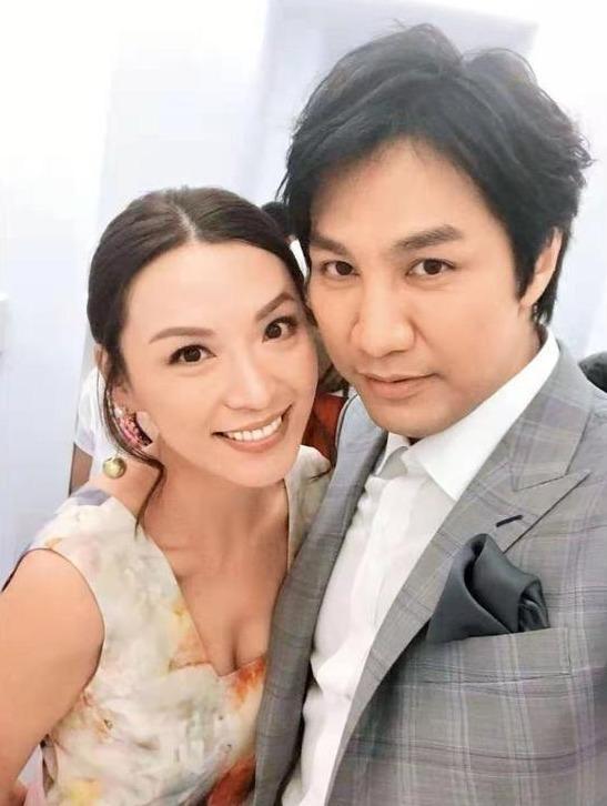TVB花旦离婚7年终于有新恋情 懒理小三传闻随时准备再婚