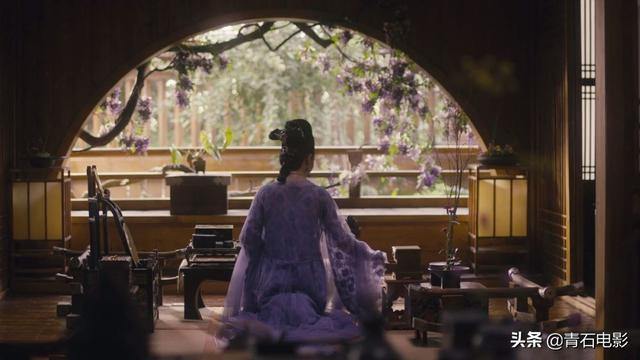 刘昊然眼神有戏!《九州缥缈录》砍掉12集开播,画面有电影质感