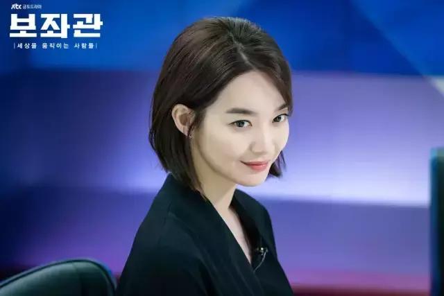 结合《纸牌屋》和《权游》最强项的韩剧,9分实至名归