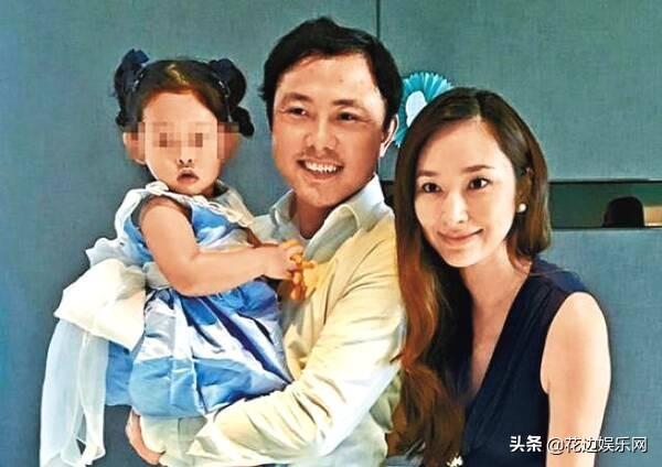 40岁吴佩慈再怀第4胎!有望收豪门40亿大礼,自嘲肚皮比脸更重要