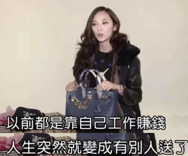"""41岁怀四胎、花九亿买""""龙""""送婆婆,为什么吴佩慈还嫁不进豪门?"""