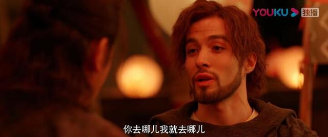 如果跟张小敬谈一场十二时辰的恋爱