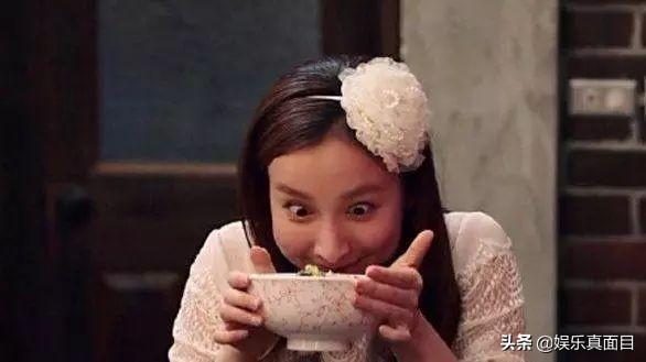 吴昕恋情疑曝光?有人去她开的饭店点了一份菠萝饭,网友:那么贵