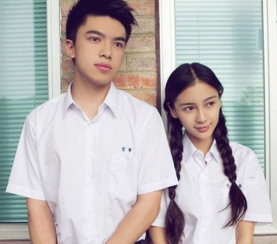 杨颖的学霸弟弟为何不如范冰冰弟弟话题度高?毕竟个人选择不一样