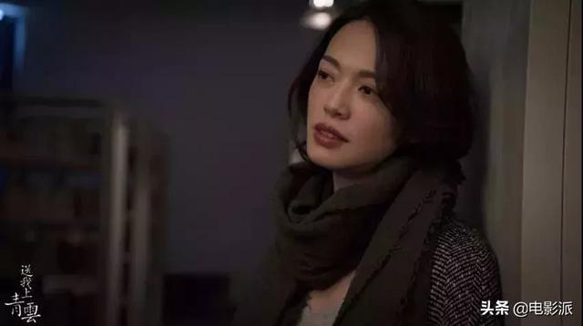 姚晨:当演员,就得变态