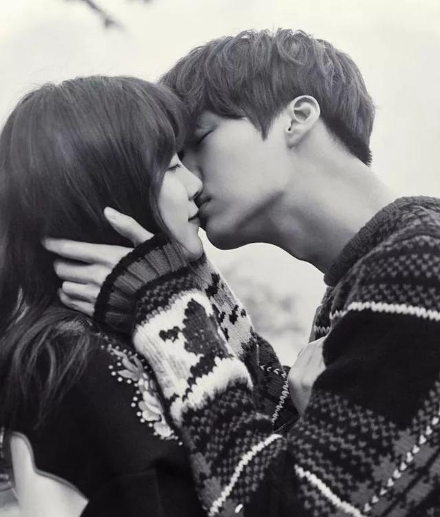 韩剧很美好,可剧外才是爱情真实的样子