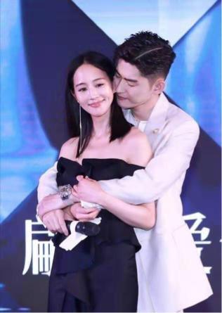 张翰被传与张钧甯结婚领证?这年代假爆料不用负责任的吗?