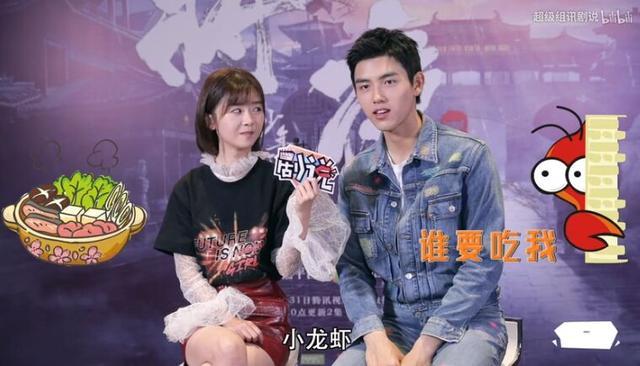 """17岁的陈飞宇和欧阳娜娜,才是""""最好的我们"""""""