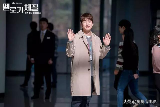 本季韩剧最高,豆瓣高达9.1分,这剧怎么还不火