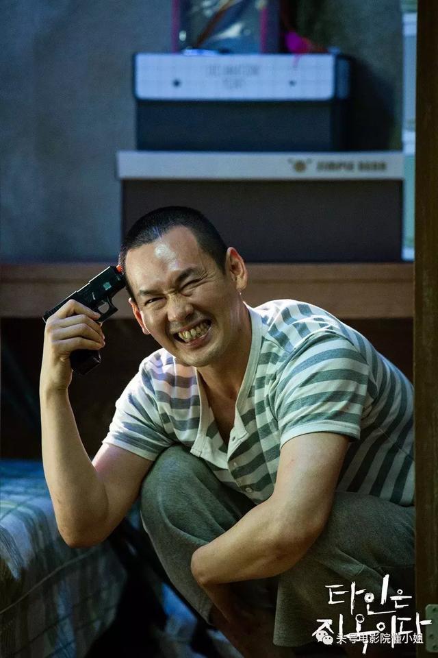 韩网9.9分,点击8亿次!这部漫改韩剧全员变态,有人吓得没敢看完
