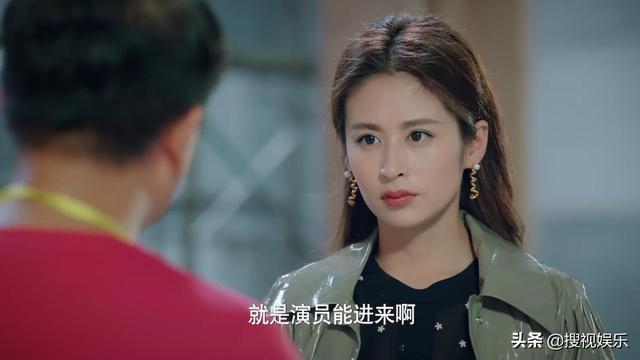 《乔安你好》最新剧情:倪好收到江齐飞的礼物 乔安剧组遇麻烦