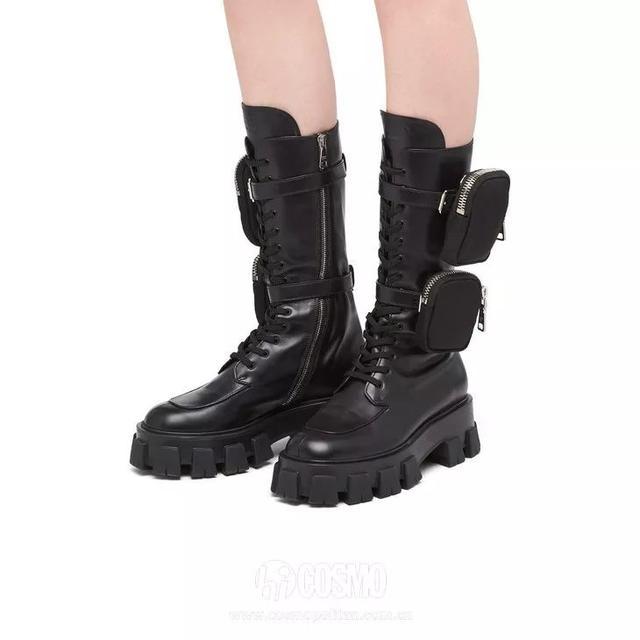 靴口到这儿最显腿长,江疏影娜扎亲身示范