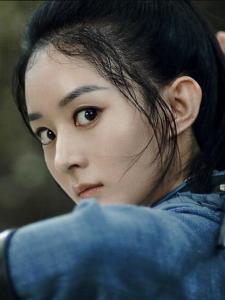 赵丽颖和张慧雯《有翡》片场斗舞,两人是什么可爱的憨憨