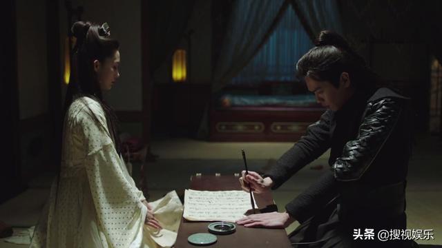 《庆余年》最新剧情:范闲确认林婉儿身份 夜探皇家别院表心意