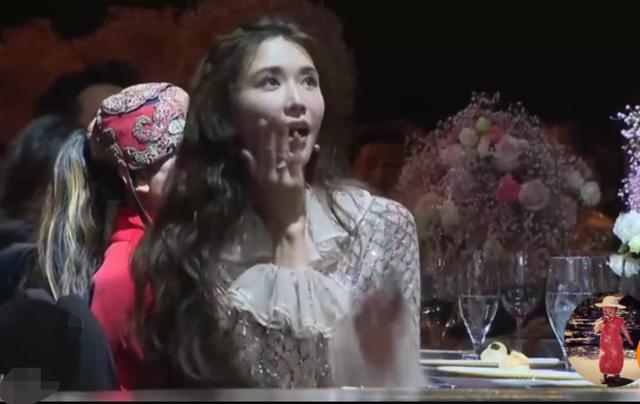 王耀庆无意透露林志玲已怀孕?林志玲大惊失色,对此事做出回应