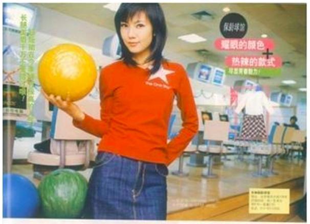 杨幂高圆圆张子萱都是曾经的瑞丽封面girl,来一波她们的旧照吧