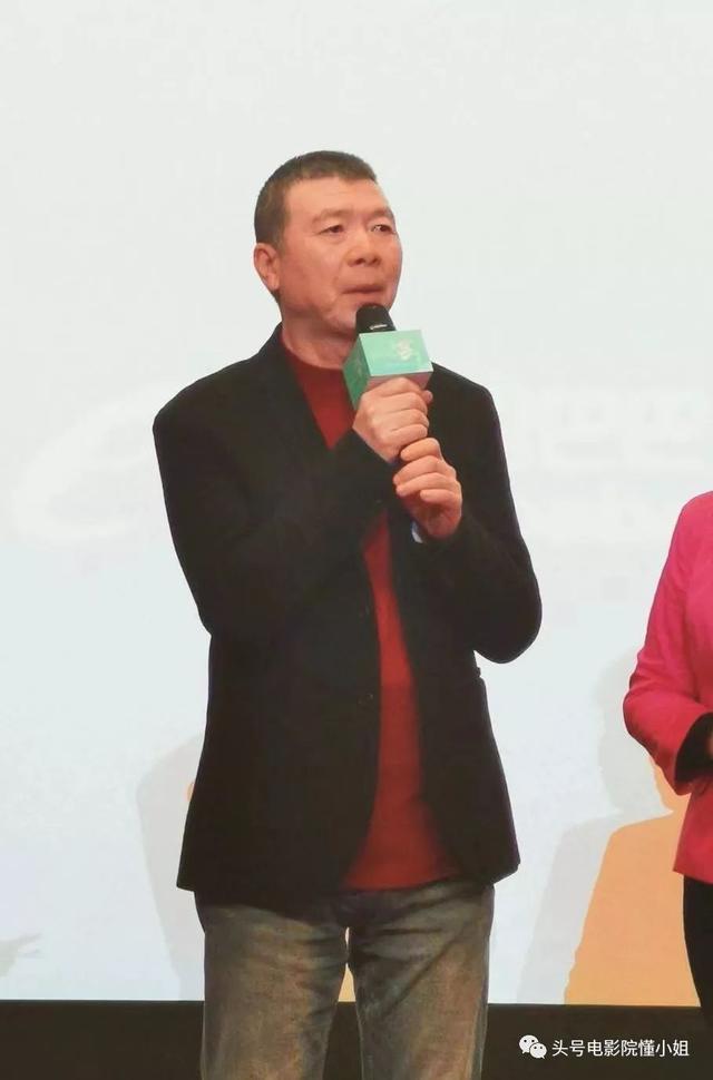 黑粉也给冯小刚电影好评!《只有芸知道》催泪,黄轩哭了一包纸巾
