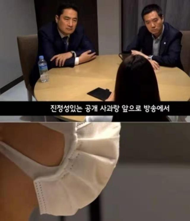 韩国歌手被曝丑闻!在公共场合殴打女性致人骨折,又陷性侵风波