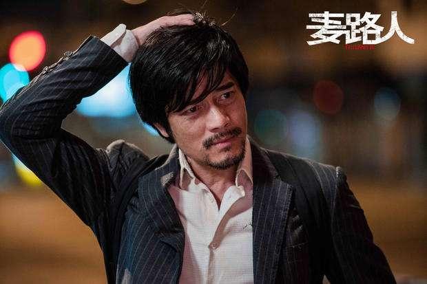 郭富城自曝当年有偶像包袱 曾投诉造型:头发这么乱叫我怎样见人