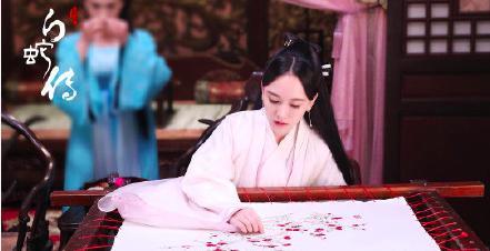 """九位饰演过""""白娘子""""的女星,最小的一位今年才13岁"""