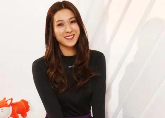 自曝电视剧及电影工作正在商讨 前TVB当红花旦有望回归大荧幕
