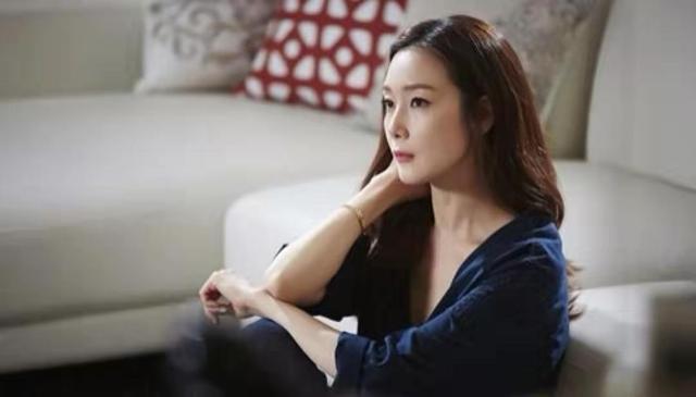44岁一代女神崔智友怀孕,辛苦备孕一年,预产期在2020年五月