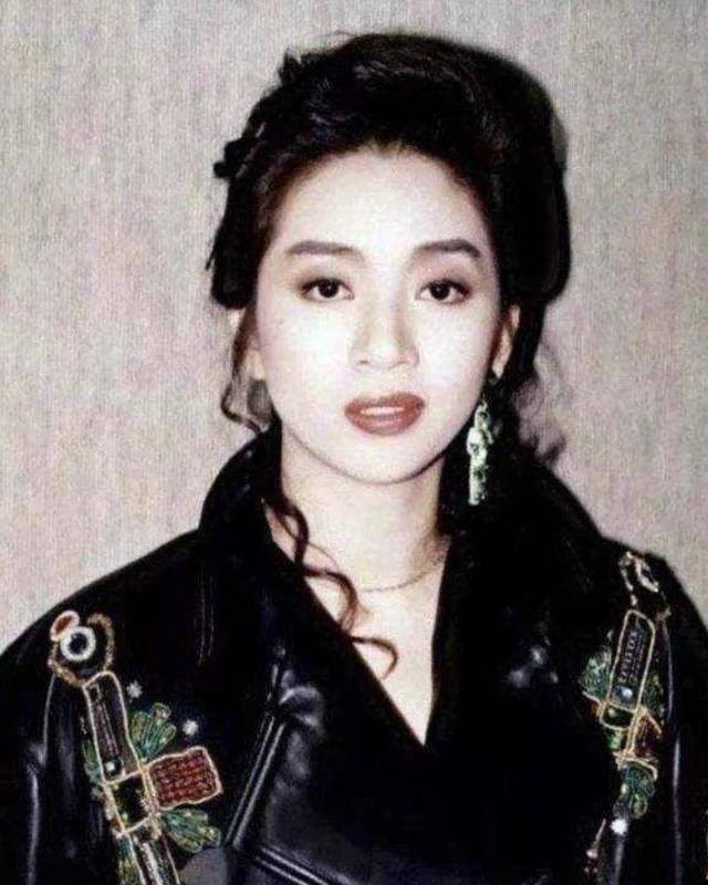 梅艳芳逝世十六年众好友思念依旧,她是时代的标志是一代人的回忆