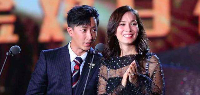 韓庚盧靖姍官宣結婚!中式婚服超精致,對望的眼神讓人直呼太甜了