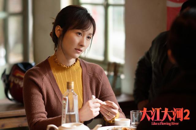 《大江大河2》首组剧照曝光时代特征与人物成长初显