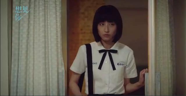《想见你》肯定是年底最好看的华语电视剧了
